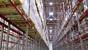 Рейтинг осветительных установок для освещения склада со стеллажами