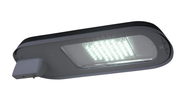 Подсветка уличной лестницы светодиодной лентой