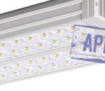 Светодиодный уличный светильник Радуга-120-СУК-02-301-66 от компании «РСТ». Подтвержденные в лаборатории характеристики (май, 2014)