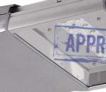 Светодиодный уличный светильник ДКУ02-16X4-001 от компании «Связьинвест». Подтвержденные в лаборатории характеристики (май, 2014)