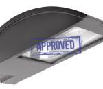 Уличный светильник SBP 05214096 KYRO 2/250 от компании «SBP». Подтвержденные в лаборатории характеристики (май, 2014)