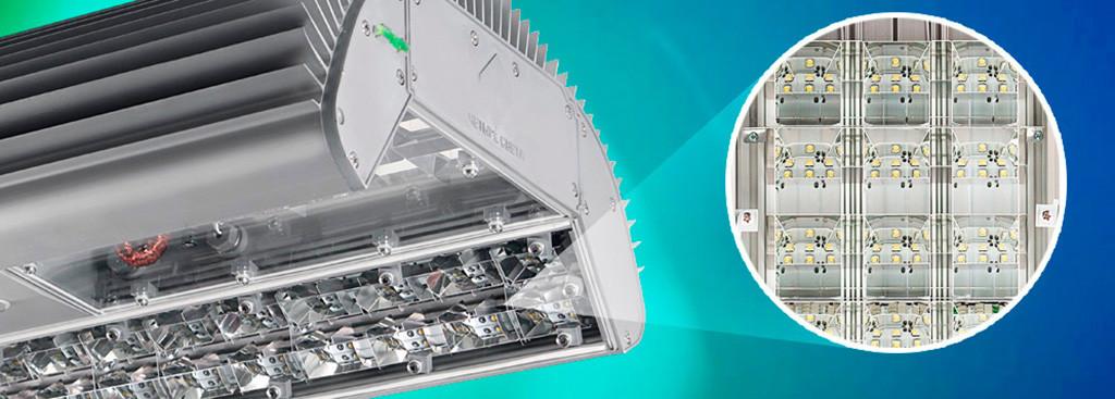 Новая оптическая система OFOS от компании Четыре Света