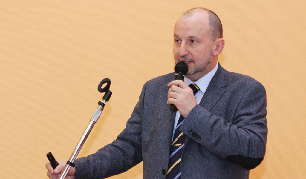Евгений Долин, НП ПСС