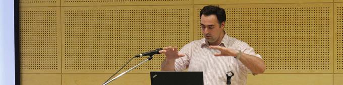 Владимир Хандамиров, генеральный директор ООО «Коэнко»