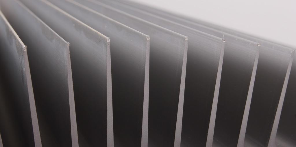 Радиатор, перенесший все тяжести и лишения выставок и лабораторых испытаний