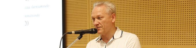 Сергей Васильевич Майоров, председатель Совета директоров Группы Компаний «Магнолия»