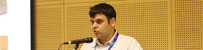 Алексей Малахов, руководитель проектной группы, компания XLight