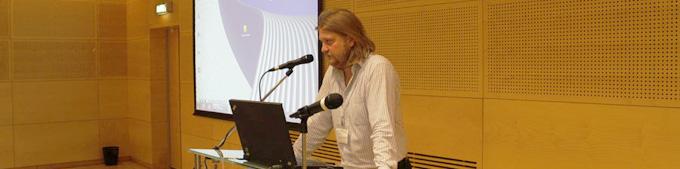 Приветственное слово главного редактора журнала Lumen&ExpertUnion