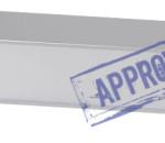 Светодиодный торговый светильник Dar Light DLO-82-40-40-XРU от компании «БСКА». Подтвержденные в лаборатории характеристики (сентябрь, 2014)