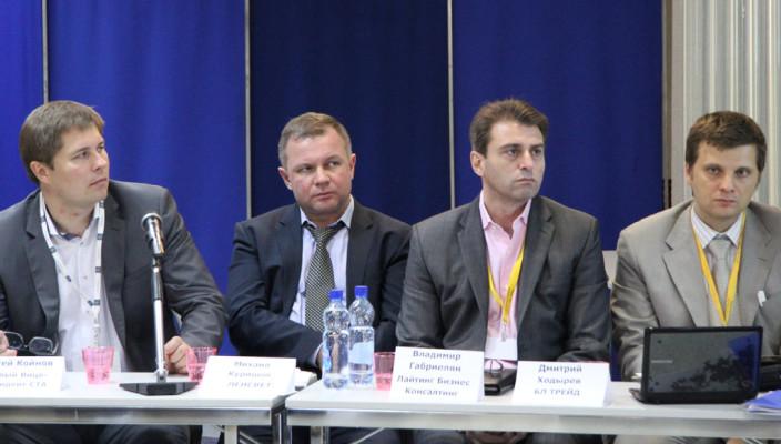 Открытая Дискуссия Светотехнической торговой Ассоциации