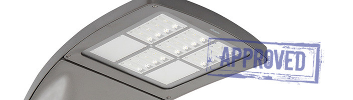 Светодиодный уличный светильник Iguzzini WOW SMALL BH36 (ноябрь, 2014)