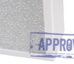 Светодиодный офисный светильник Varton V-01-070-036-6500K от «Вартон». Подтвержденные в лаборатории характеристики (ноябрь, 2014)