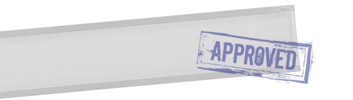 Светодиодный офисный светильник ДСО1001 IEK от группы компаний «IEK». Подтвержденные в лаборатории характеристики (ноябрь, 2014)