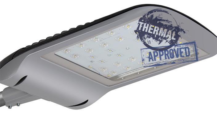 Светодиодный уличный светильник Волна-2 ДКУ-04-100-001 от компании «Galad». Подтвержденные в лаборатории характеристики (ноябрь, 2014)