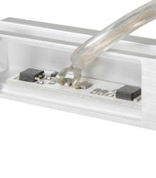Место соединения провода с платой