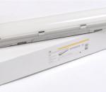 Светодиодные светильники дсп от IEK®: легкое освещение в тяжелых условиях