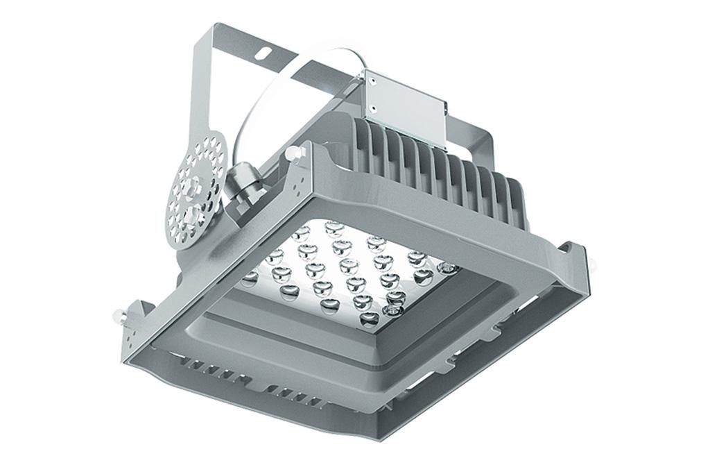 Создание светодиодных светильников