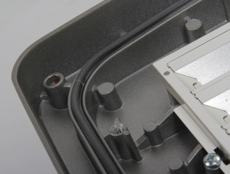 Бесшовный резиновый уплотнительный шнур оптического модуля