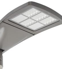 Светодиодный уличный светильник WOW SMALL BH36