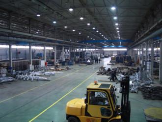 Светильники GALAD Гермес ГСП51 на складах Лихославльского светотехнического завода