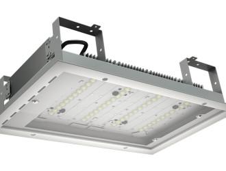 Светодиодный светильник LB/R C LED mini