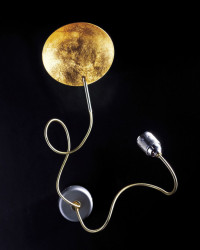 Светильник ORO. ©Catellani&Smith