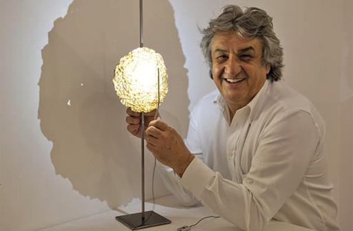 Энцо Кателлани (Enzo Catellani), светодизайнер, основатель компании Catellani&Smith