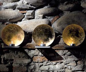 Бра Luna parete. ©Catellani&Smith