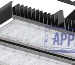 Светодиодный промышленный светильник ЛС-203-169-19200-5000-Ш от «ЛайтСвет». Подтвержденные в лаборатории характеристики (март, 2015)