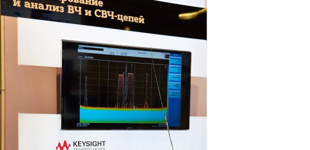 Оборудование, представленное экспонентами на выставке «ЭкспоЭлектроника-2015»