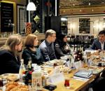 Атомсвет: встречи со СМИ станут традиционными