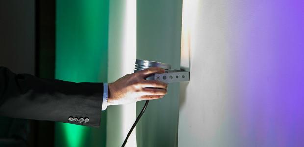 Компания IntiLED продемонстрировала новые линейки светового оборудования