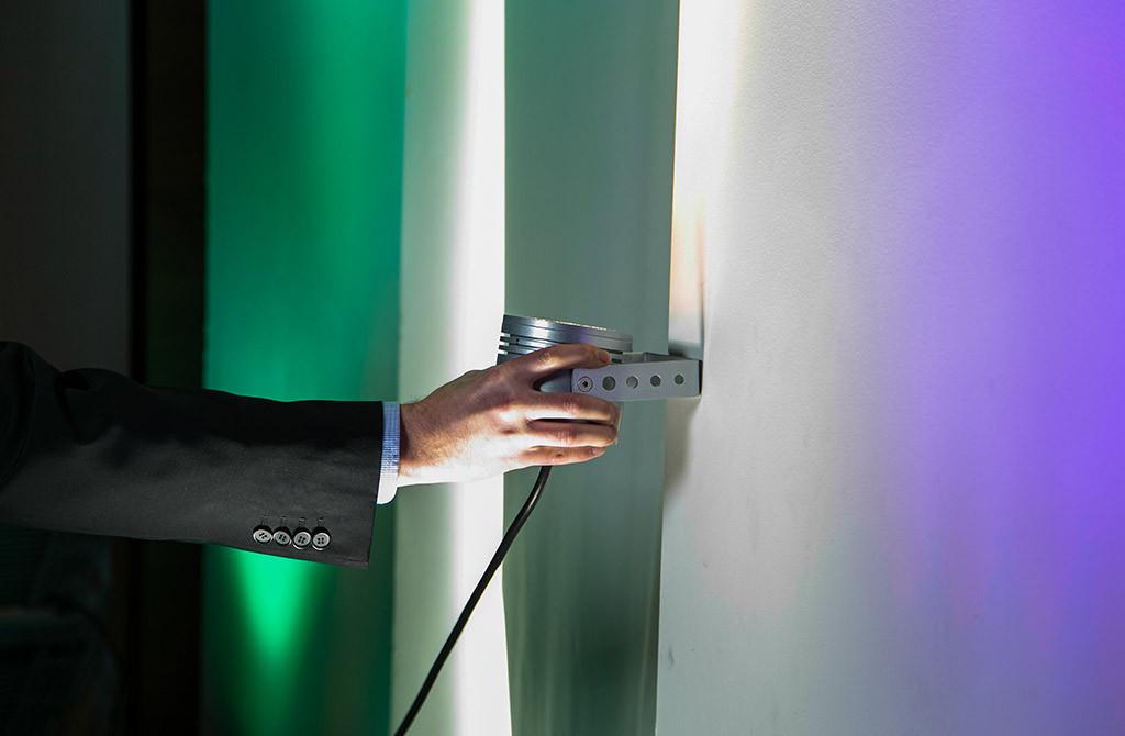 Конференция IntiLED: новые линейки светового оборудования