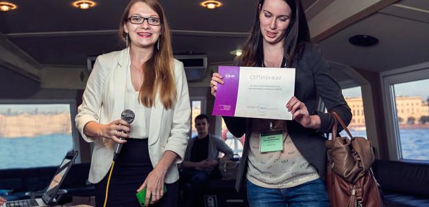 Церемония награждения от InitiLED по итогам 2014 годаЦеремония награждения от InitiLED по итогам 2014 года