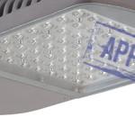 Светодиодный уличный светильник Fregat Led 110 (W) от компании «Световые Технологии». Подтвержденные в лаборатории характеристики (июль, 2015)