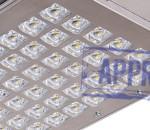Светодиодный уличный светильник Кедр LE-СКУ-22-110-0529-65X от «ЛЕД ЭФФЕКТ». Подтвержденные в лаборатории характеристики (июль, 2015)