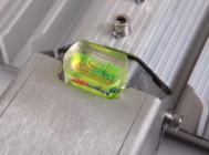 Жидкостной уровень горизонта светодиодного уличного светильника Кедр LE-СКУ-22-110-0529-65X от «ЛЕД ЭФФЕКТ»