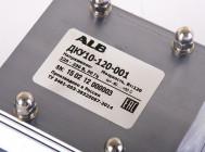 Нестираемая маркировка светодиодного уличного светильника ДКУ 10-120-001 от компании «ALB»