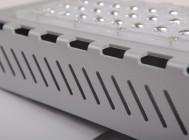Радиатор светодиодного уличного светильника Уран-1С-56-7000 от компании «ЛайтСвет»