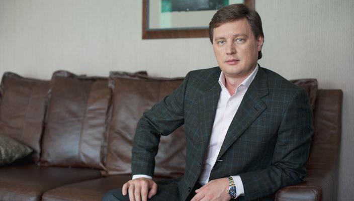 Светодиодный рынок России. Интервью с создателем проекта «АтомСвет» Вадимом Дадыкой