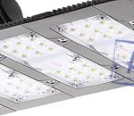 Светодиодный уличный светильник Zeus Дку 09-120-001 от компании «АЛБ». Подтвержденные в лаборатории характеристики (июль, 2015)