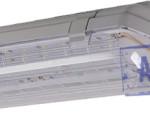 Светодиодный промышленный светильник НП-012-35 от компании «НеваРеактив». Подтвержденные в лаборатории характеристики (август, 2015)