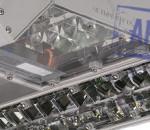 Светодиодный уличный светильник ГрадLED1-60-XPLV5-A/1.6-I от компании «Четыре Света». Подтвержденные в лаборатории характеристики (сентябрь, 2015)