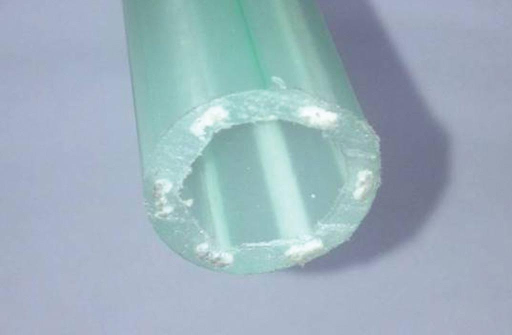 Пластиковые световые профили