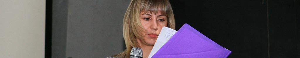 Захарова Валентина, НИИИС имени А. Н. Лодыгина