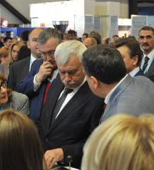 Выставка Промышленная Светотехника 2015 в Санкт-Петербурге