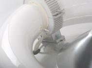 Индукционный промышленный светильник НВ102503 от компании «ПРОМЕТЕЙ – энергоэффективные светильники»