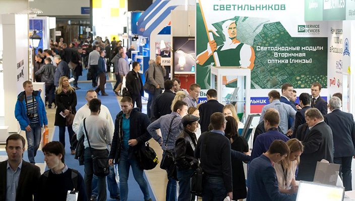 Interlight Moscow 2015