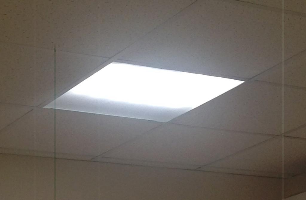 Светодиодные светильники: фуфло массового производства под соусом энергосбережения