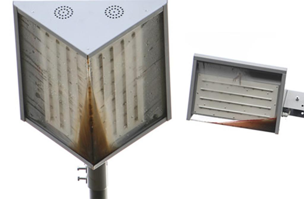 Светодиодное уличное освещение с фотоэлементом